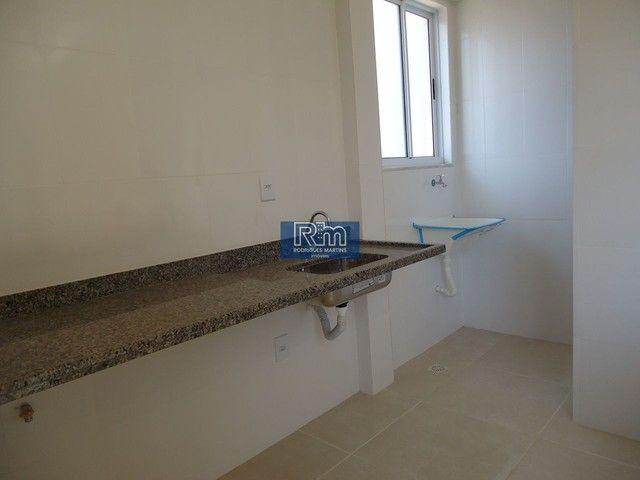 Apartamento à venda com 2 dormitórios em Paquetá, Belo horizonte cod:5507 - Foto 6