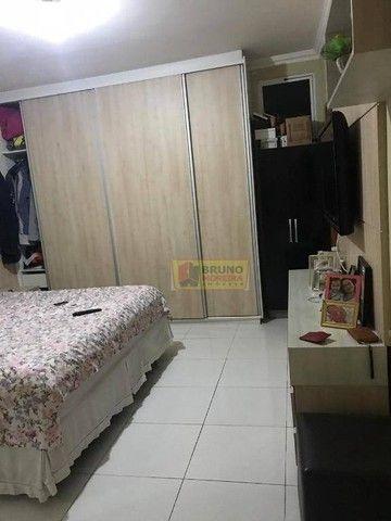 Casa com 3 dormitórios à venda, 340 m² por R$ 420.000,00 - Vila Velha - Fortaleza/CE - Foto 14