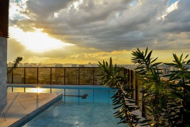 Apartamento à venda com 2 dormitórios em Santa efigênia, Belo horizonte cod:31923 - Foto 3