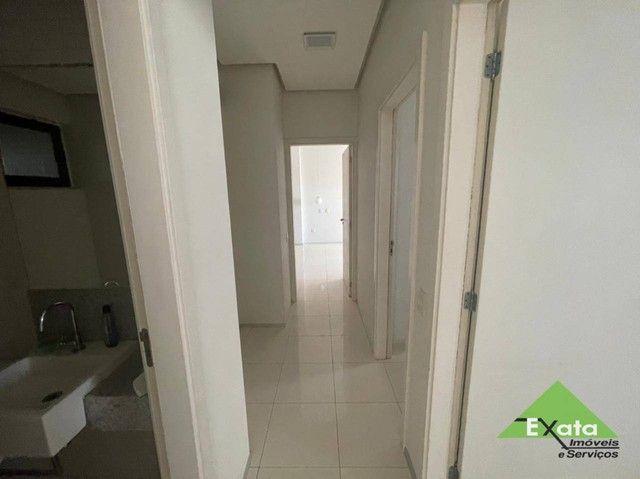 Apartamento com 3 dormitórios à venda, 147 m² por R$ 950.000,01 - Calhau - São Luís/MA - Foto 8