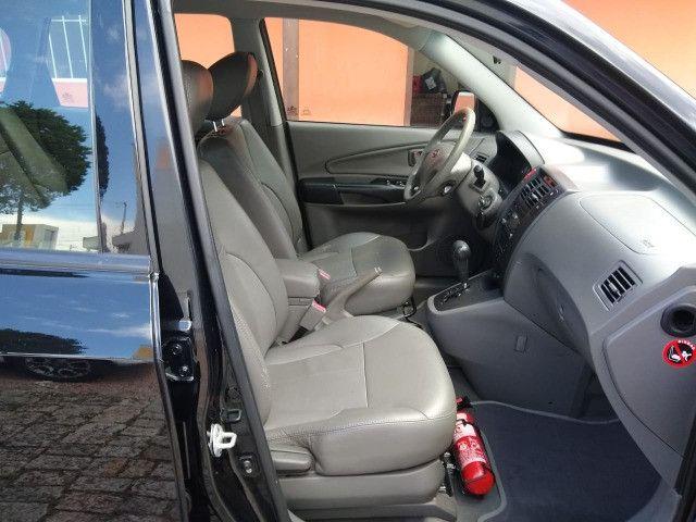 Hyundai Tucson GLS 2.0 Automática 2012. - Foto 10