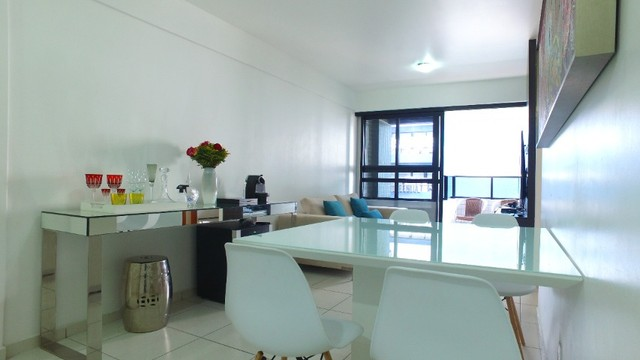 Apartamento 2 quartos na Ponta Verde - Foto 3