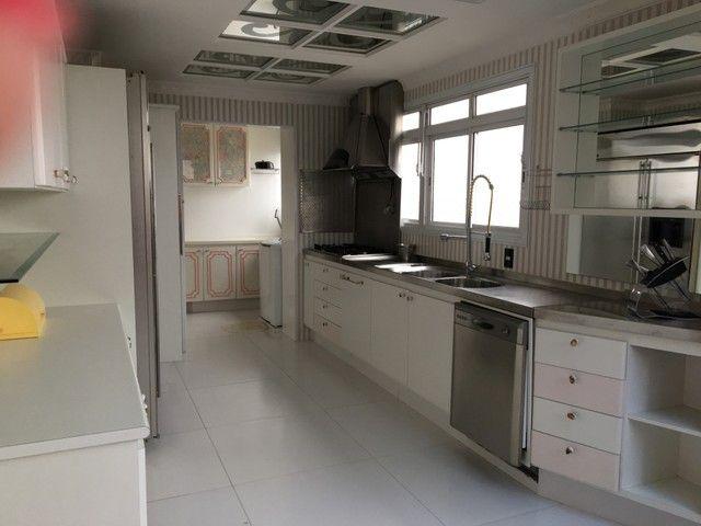 Apartamento para alugar com 4 dormitórios em Jardim marajoara, São paulo cod:REO134324 - Foto 6