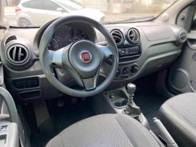 Fiat Palio Attractive 1.4 Flex 2012. Aceito Troca - Foto 13
