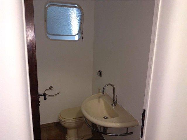 Apartamento para alugar com 4 dormitórios em Granja julieta, São paulo cod:REO383516 - Foto 12