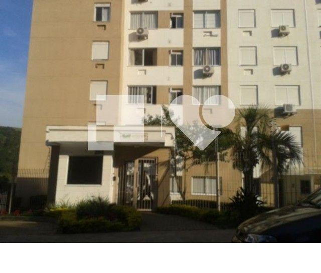 Apartamento à venda com 2 dormitórios em Jardim carvalho, Porto alegre cod:REO419081 - Foto 9