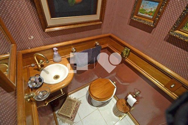 Apartamento à venda com 3 dormitórios em Jardim botânico, Porto alegre cod:REO420897 - Foto 12