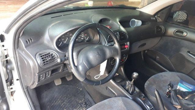 Peugeot 206 passion - Foto 3