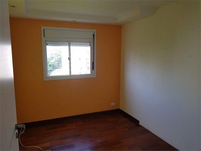 Apartamento para alugar com 4 dormitórios em Jardim marajoara, São paulo cod:REO143644 - Foto 11