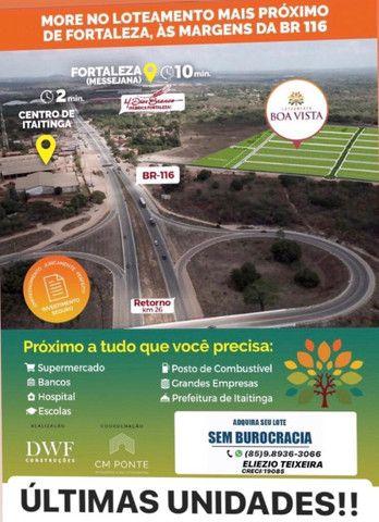 Loteamento Boa Vista, com infraestrutura completo!! - Foto 15