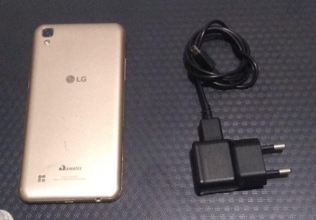 LG Xpower sem detalhes  - Foto 2
