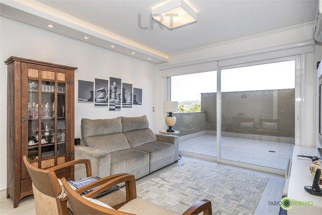 Apartamento à venda com 2 dormitórios em Jardim do salso, Porto alegre cod:REO571748 - Foto 2