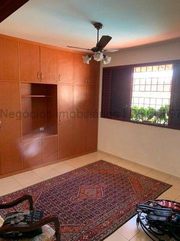 Casa à venda, 4 quartos, 1 suíte, Itanhangá Park - Campo Grande/MS - Foto 2