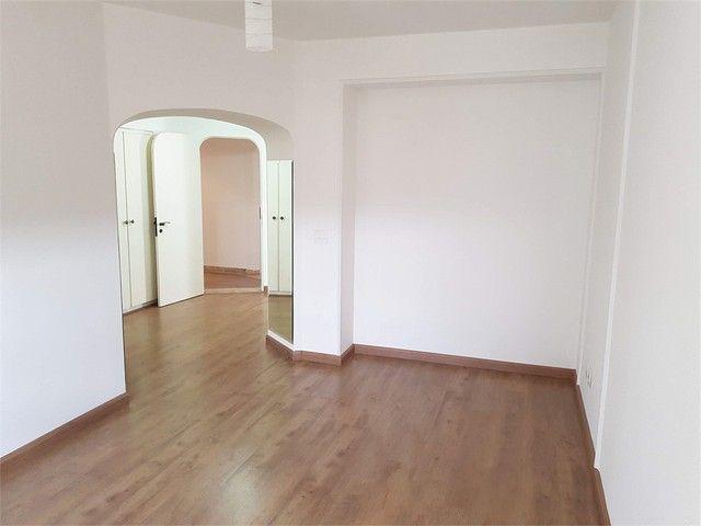 Apartamento para alugar com 4 dormitórios em Santo amaro, São paulo cod:REO30543 - Foto 16