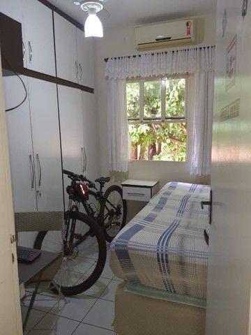 Apartamento todo mobiliado - Foto 15