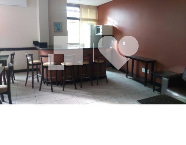Apartamento à venda com 3 dormitórios em Jardim do salso, Porto alegre cod:REO423975 - Foto 7
