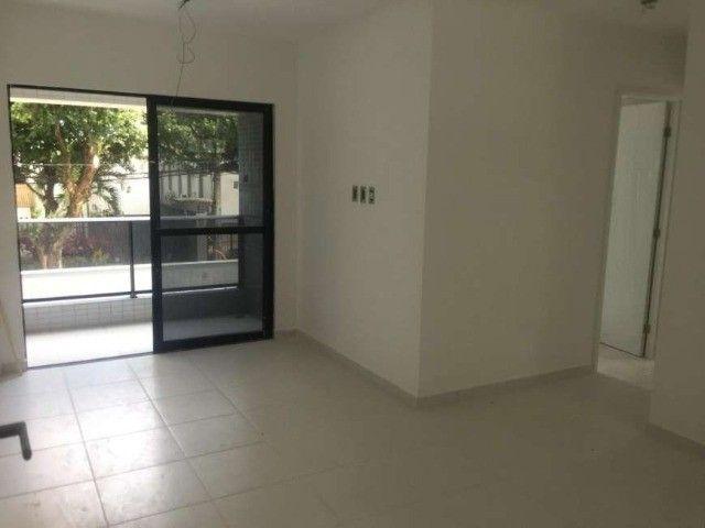 VM-EK Lindo apartamento no Espinheiro com 2 quartos 54m² (Edf. Porto Arromanches) - Foto 6
