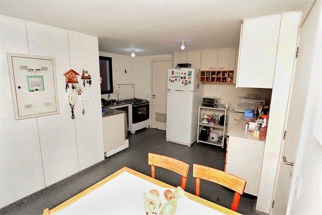 Apartamento à venda com 4 dormitórios em Alto da boa vista, São paulo cod:REO567546 - Foto 16