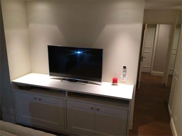 Apartamento para alugar com 4 dormitórios em Campo belo, São paulo cod:REO570748 - Foto 18