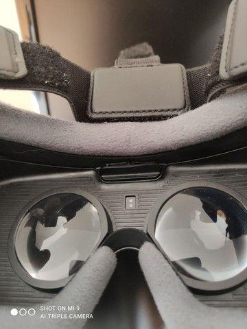 Samsung Gear VR + controle  - Foto 2