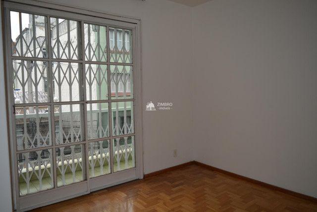 Apartamento 3 Dormitórios com sacada - Uma quadra do Calçadão - Foto 6
