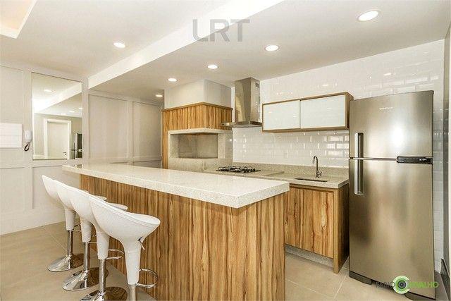 Apartamento à venda com 1 dormitórios em Central parque, Porto alegre cod:REO536192 - Foto 7