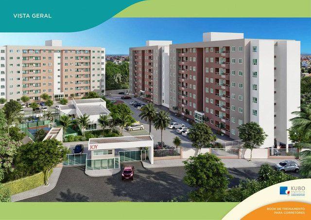 Apartamento para venda possui 56m² com 2 quartos em Itapuã - Salvador - BA - Foto 8
