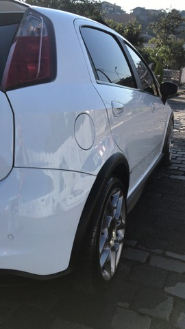 Punto T-jet Turbo - Foto 8