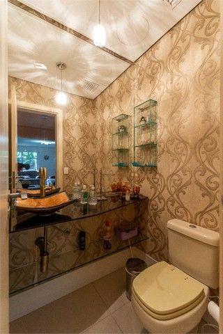 Casa à venda com 4 dormitórios em Central parque, Porto alegre cod:REO579004 - Foto 9