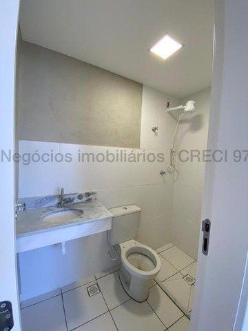 Apartamento à venda, 3 quartos, 2 vagas, São Francisco - Campo Grande/MS - Foto 9