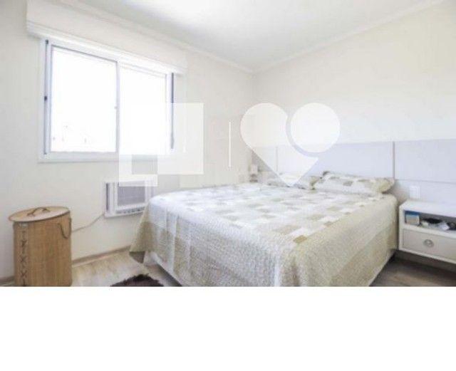 Apartamento à venda com 3 dormitórios em Jardim carvalho, Porto alegre cod:REO423894 - Foto 20