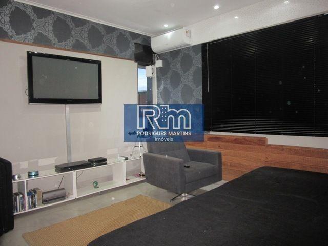Cobertura à venda com 3 dormitórios em Serrano, Belo horizonte cod:3711 - Foto 14