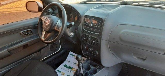 Imperdível: Fiat Strada CD Hard Working 1.4 - Foto 3