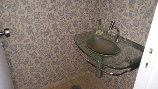 Apartamento para alugar com 4 dormitórios em Alto da boa vista, São paulo cod:REO158241 - Foto 13