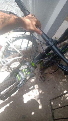 Bike aro 29 Oggi hacker sport  - Foto 4