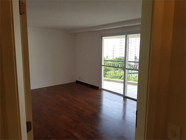 Apartamento para alugar com 4 dormitórios em Jardim marajoara, São paulo cod:REO143644 - Foto 2