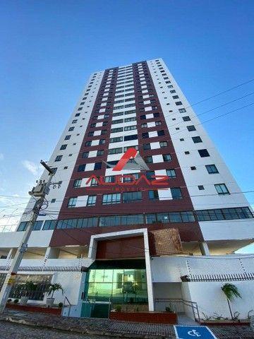JOãO PESSOA - Apartamento Padrão - Treze de Maio