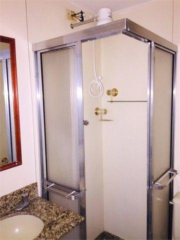 Apartamento para alugar com 4 dormitórios em Santo amaro, São paulo cod:REO98676 - Foto 19