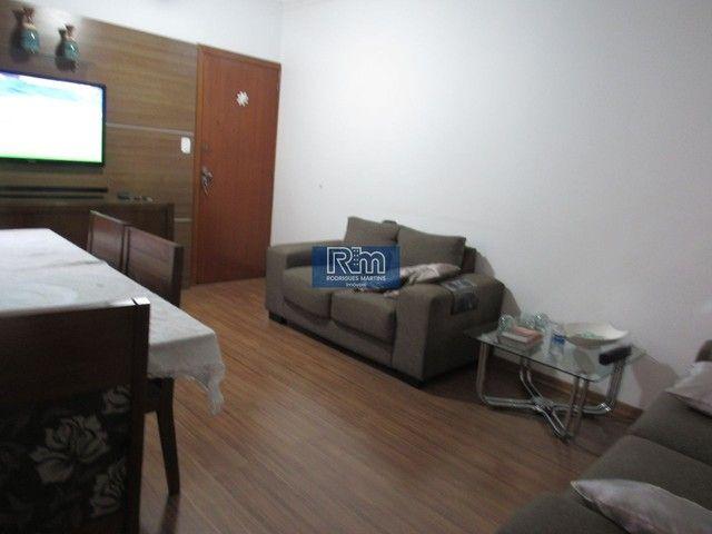 Apartamento à venda com 2 dormitórios em Caiçaras, Belo horizonte cod:6449