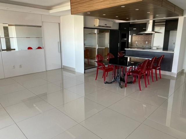Vendo apartamento no Edificio Opera Prima - Rossi, bairro Santa Rosa - Foto 4