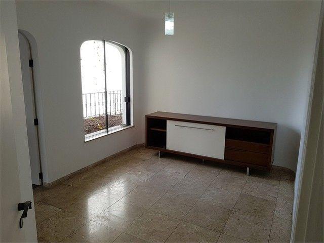 Apartamento para alugar com 4 dormitórios em Santo amaro, São paulo cod:REO30543 - Foto 9