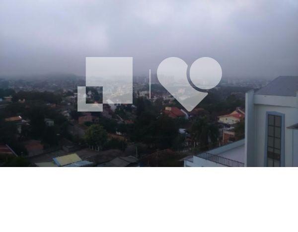 Apartamento à venda com 3 dormitórios em Jardim do salso, Porto alegre cod:REO423975 - Foto 2