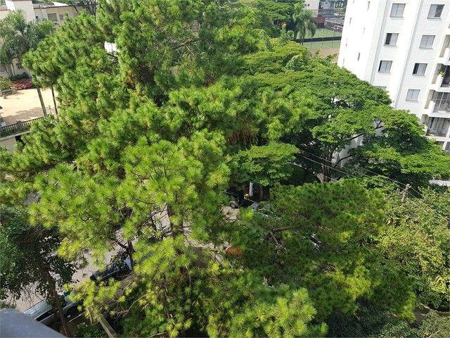 Apartamento para alugar com 4 dormitórios em Jardim marajoara, São paulo cod:REO143644 - Foto 7