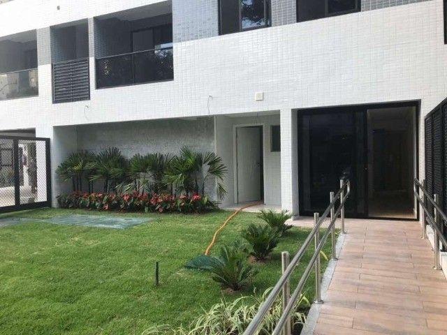 VM-EK Lindo apartamento no Espinheiro com 2 quartos 54m² (Edf. Porto Arromanches) - Foto 18