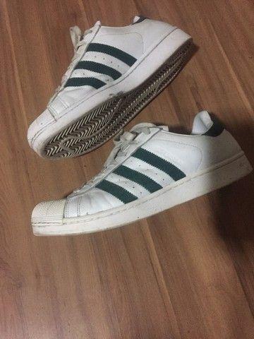 Vendo superstars Adidas  - Foto 2