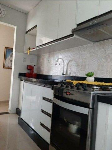 Apartamento todo mobiliado  - Foto 6