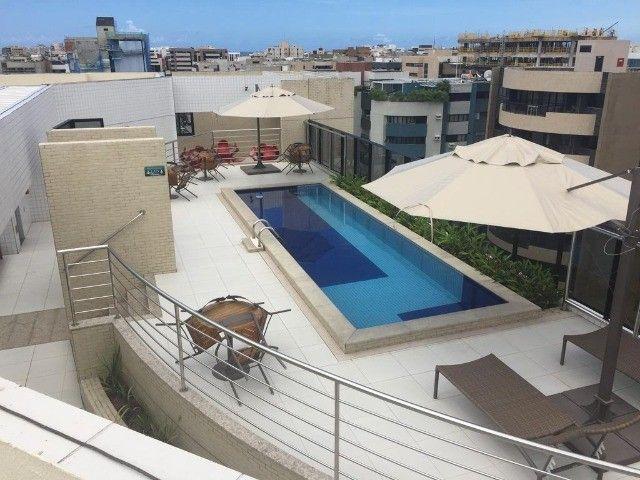 Apartamento 2 quartos na Ponta Verde