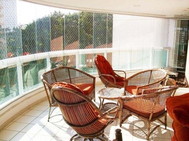 Apartamento para alugar com 4 dormitórios em Jardim marajoara, São paulo cod:REO70334 - Foto 2
