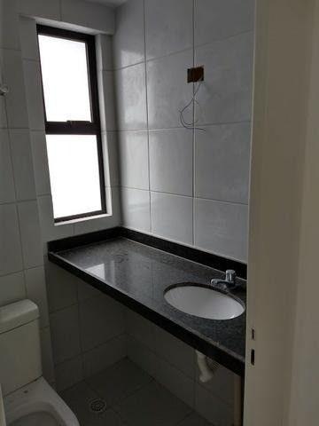 (DO) Edf. Solar Margaux- Boa Viagem - Apartamento 2 Quatos (1 suíte), 68m ²  - Foto 9