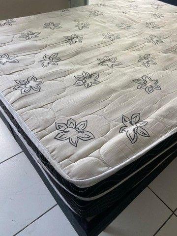 cama box casal - entrego - Foto 2